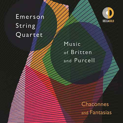 Play & Download Fantazia No. 11 in G Major Z 742 by Emerson String Quartet | Napster