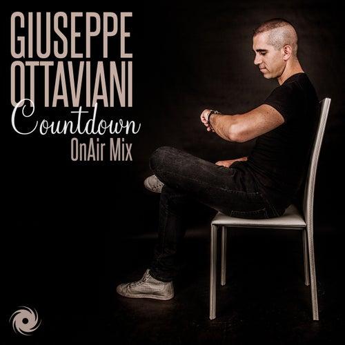 Countdown (OnAir Mix) by Giuseppe Ottaviani