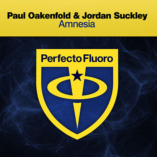Amnesia by Paul Oakenfold