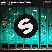 Play & Download Up All Night by Breathe Carolina | Napster