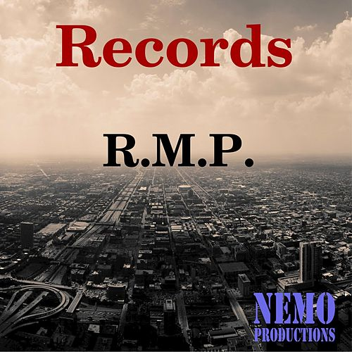 R.M.P by The Records