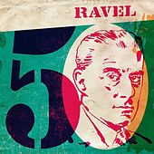Ravel 50 by Various Artists