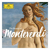 The Beauty Of Monteverdi von Various Artists