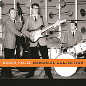 Play & Download Memorial Collection by Buddy Holly | Napster