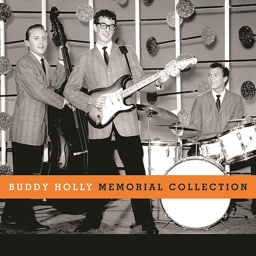 Memorial Collection by Buddy Holly