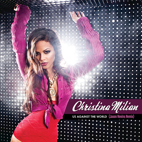 Play & Download Us Against The World by Christina Milian | Napster