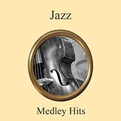 Jazz Medley: Put  'Em in a Box, Tie  'Em with a Ribbon / Blue Bird / Doug the Jitterbug / Georgia on My Mind / Bounding with Bud / Love That Boy / Groovin' High / Nature Boy / Taking a Chance on Love / Milestones / Ole Buttermilk Sky / That Old Black Magi de Various Artists
