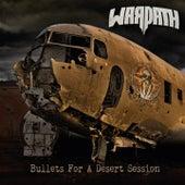 Bullets for a Desert Session von Warpath