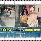 Play & Download Totò contro maciste, titoli (From