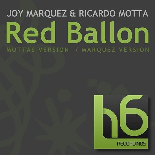Play & Download Red Ballon by Joy Marquez | Napster