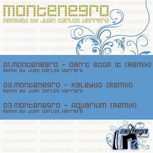 Play & Download Montenegro Remixed By Juan Carlos Herrera by Monte Negro | Napster