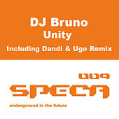 Play & Download Unity by DJ Bruno | Napster