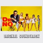 Dr. No James Bond Theme by John Barry