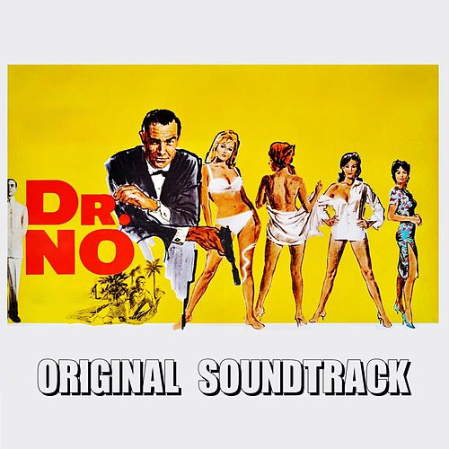 Dr. No James Bond Theme von John Barry