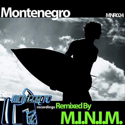 Play & Download Montenegro Remixed By M.I.N.I.M. by Monte Negro | Napster