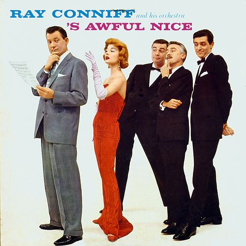 S'awfull Nice de Ray Conniff