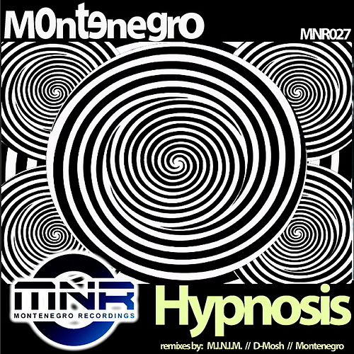 Play & Download Hypnosis by Monte Negro | Napster
