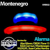 Play & Download Alarma by Monte Negro | Napster