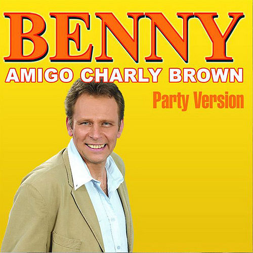 Amigo Charly Brown by Benny