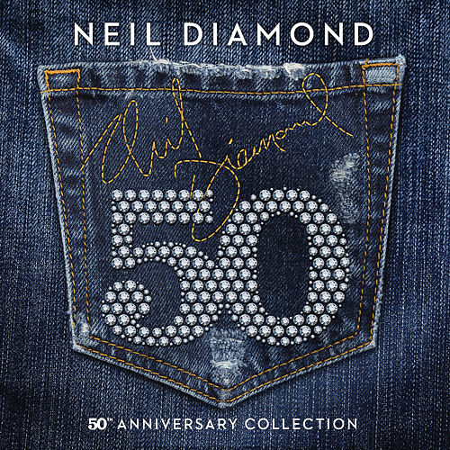 50th Anniversary Collection von Neil Diamond