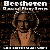 Beethoven: Classical Piano Series Volume Seven by SBR Classical All Stars