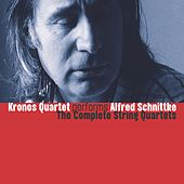 Play & Download Alfred Schnittke by Kronos Quartet | Napster