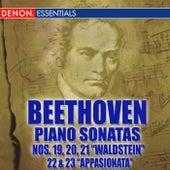 Play & Download Beethoven Piano Sonatas Nos. 19, 20, 21