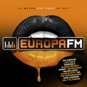 Europa Fm de Various Artists