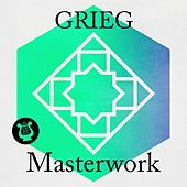 Grieg - Masterwork by Various Artists