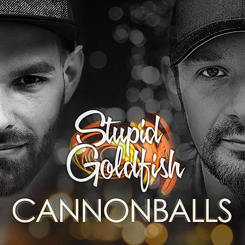 Cannonballs (Radio Edit) von Stupid Goldfish