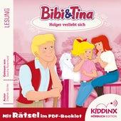Hörbuch: Holger verliebt sich von Bibi & Tina