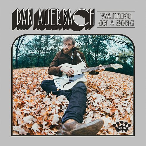 Shine on Me by Dan Auerbach