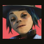 Andromeda (feat. D.R.A.M.) by Gorillaz