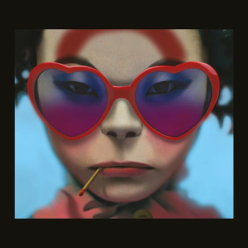Play & Download Ascension (feat. Vince Staples) by Gorillaz | Napster