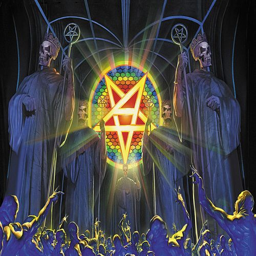 Play & Download For All Kings (Deluxe) by Anthrax | Napster