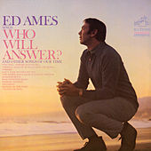 Sings Who Will Answer? (And Other Songs Of Our Time) by Ed Ames