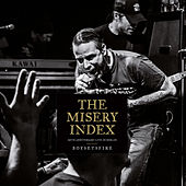 The Misery Index: 20th Anniversary Live in Berlin von Boysetsfire