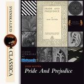 Pride and Prejudice (unabridged) by Jane Austen