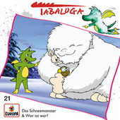 21/Das Schneemonster / Wer ist wer? von Tabaluga