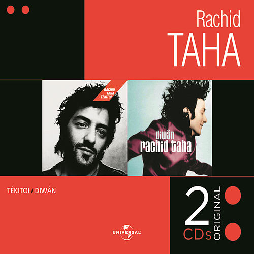 Play & Download Diwan by Rachid Taha | Napster