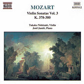 Play & Download Violin Sonatas Nos. 10 - 12 by Wolfgang Amadeus Mozart | Napster