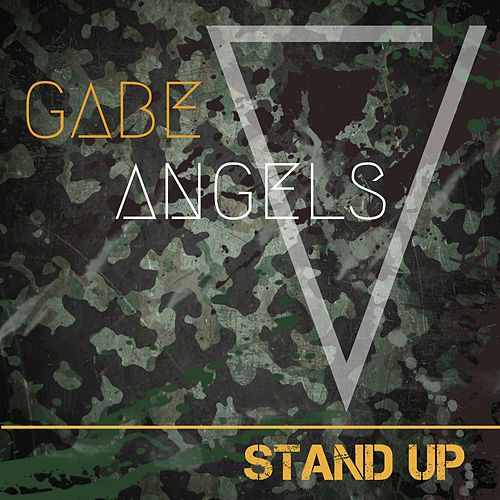 Play & Download Stand Up by Gabe Angels   Napster