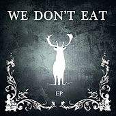 We Don't Eat EP by James Vincent McMorrow