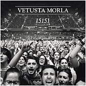 15151 (En Directo) de Vetusta Morla