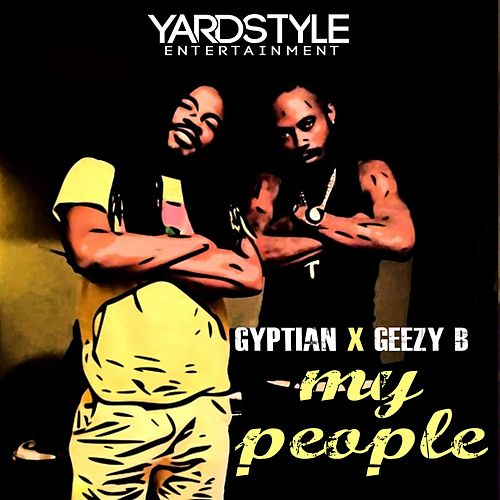 My People by Gyptian