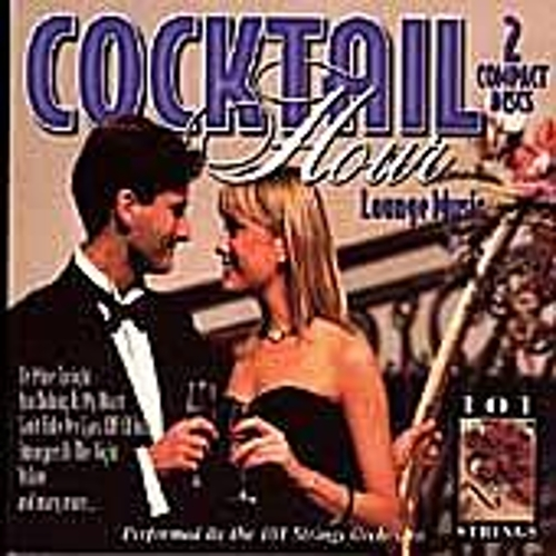 Cocktail Hour by 101 Strings Orchestra