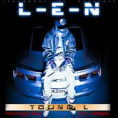 L-E-N by Young L