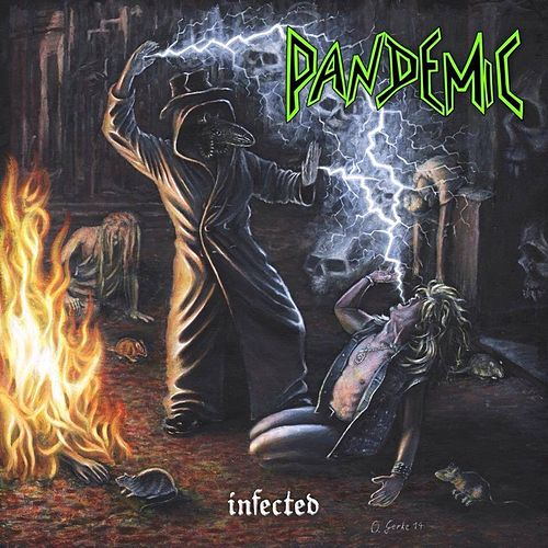 Infected by Pandemic