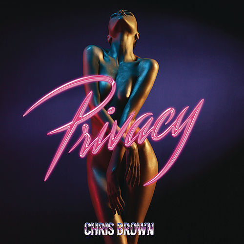 Play & Download Privacy by Chris Brown | Napster