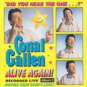 Alive Again by Conal Gallen